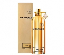 Montale Pure Gold edp 100ml фото