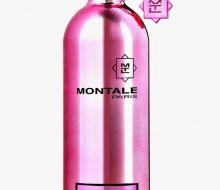 MONTALE ROSES MUSK 100 ml TESTER LUX+ фото