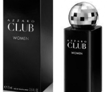 Azzaro CLUB WOMEN EDT 100ml фото