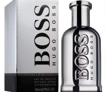 Hugo Boss Boss №6 CollectorS Edition, 100 ml фото