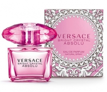 Versace Bright Crystal Absolu 90ml фото