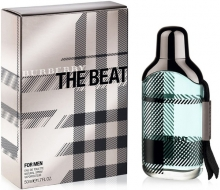 Burberry The Beat for Men, 100 ml фото