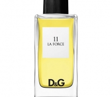 Dolce&Gabbana 11 La Force, 100ml фото