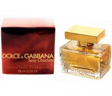 Dolce and Gabbana Sexy Chocolate, 75ml фото