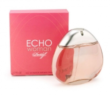 Davidoff Echo 100 ml фото