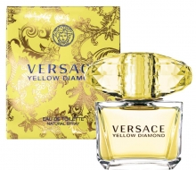 Versace Yellow Diamond, 90 ml фото