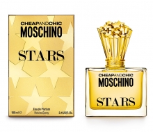 Moschino Stars edp 100ml фото