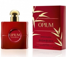 Yves saint laurent opium edition collector edp 90ml фото