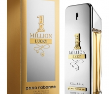 Paco Rabanne - 1 Million Lucky 100ml фото