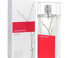 Armand Basi In Red 100ml фото