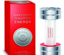 Davidoff Champion Energy, 90ml фото