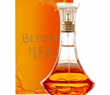 BEYONCE HEAT RUSH 100ml фото
