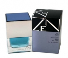 SHISEIDO Zen for Men 50ml фото