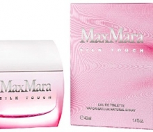 Max Mara Silk Touch, 90 ml фото