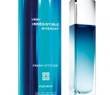 Givenchy Very Irresistible Fresh Attitude, 100 ml фото