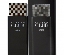 Azzaro CLUB MEN EDT 100ml фото