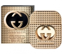 Gucci Guilty Stud L. EDITION 75ml фото