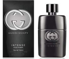 Gucci Guilty Intense Pour Homme, 90ml фото
