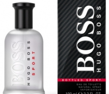 Hugo Boss Boss Bottled. Sport., 100 ml фото