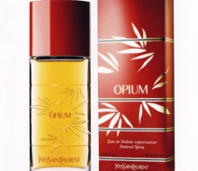 Yves Saint Laurent Opium, 100 ml фото