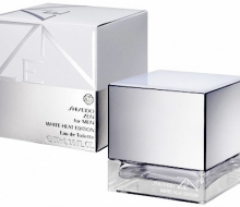 SHISEIDO Zen for Men White Heat Edition 50ml фото