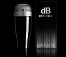 Azzaro Decibel 100ml фото