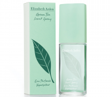 ELIZABETH ARDEN GREEN TEA 100ml фото