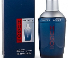 "Туалетная вода Hugo Boss ""Hugo Dark Blue"", 125ml фото"