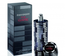 DAVIDOFF THE GAME 100 ml фото