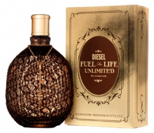 Diesel FUEL FOR LIFE UNLIMITED 75ml фото