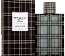 BURBERRY BRIT FOR MEN 100 ml фото