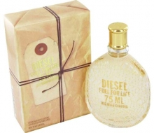 Diesel Fuel For Life Woman, 75ml фото