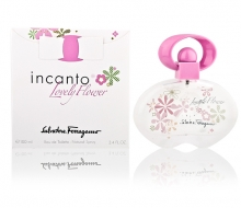 SALVATORE FERRAGAMO Incanto Lovely Flover 100ml фото