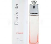 Christian Dior Addict EAU DELICE 100ml фото