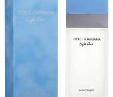 Dolce And Gabbana Light Blue 100 мл. фото