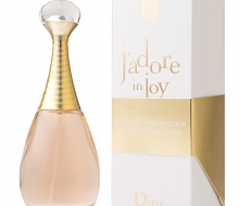 Christian Dior J`Adore In Joy edt 100ml фото