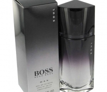 HUGO BOSS SOUL 90ml фото