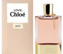 Chloe Love, 75ml фото