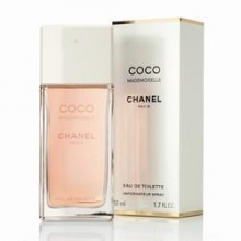 Chanel COCO MADEMOISELLE 100 ml фото