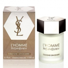 YSL YSL L`Homme Cologne Gingembre 100ml фото
