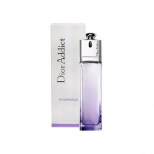CHRISTIAN DIOR ADDICT EAU SENSUELLE 100 ml фото