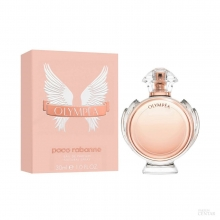 Paco Rabanne Olympea edt 80ml фото