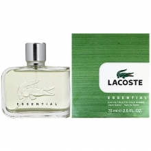 Lacoste Essential 125 мл фото