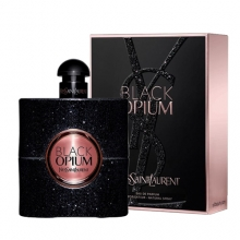 Ysl black opıum edp 90ml фото