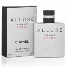 Chanel Allure Homme Sport 100 ml фото
