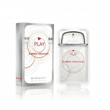 GIVENCHY - PLAY SUMMER VIBRATIONS 100ml фото
