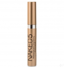 Тушь Naked 5 Waterproof and long lasting mascara фото