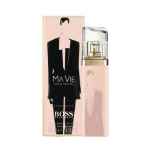 Hugo Boss Ma Vie Runway edition edp 75ml фото