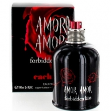 Cacharel Amor Amor Forbidden Kiss 100ml фото