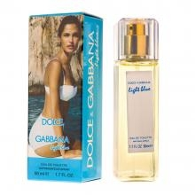 DOLCE&GABBANA LIGHT BLUE For Women 50 мл фото